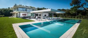 Villa Margot te vinden in het prachtige Saint Tropez